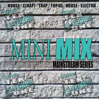 MINI MIX 1 - MAINSTREAM SERIES