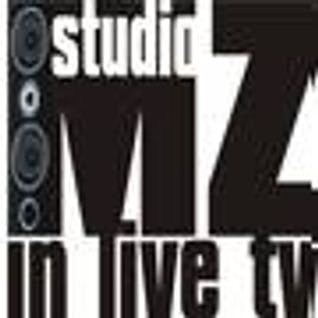 MZ Studio Live in TV
