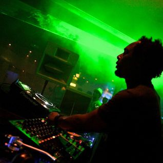 Derrick May - Live @ We Love Space (Ibiza) - 10-06-2012
