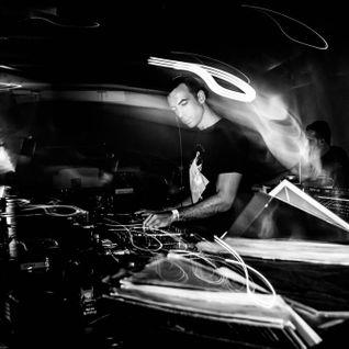 Julian Perez: ENTER.Week 9, Terrace (Space Ibiza, August 27th 2015)