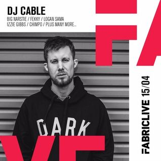 DJ Cable - FABRICLIVE x BDL Mix