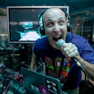 Igor Marijuan - Ibiza Sonica - monkey tech - house_tech - nov10