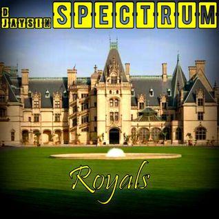 Royals mixshow