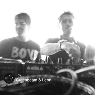 RYC Podcast 174 | Greenbeam & Leon