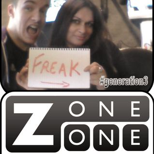 Generation3 on Zone One Radio - The urban music entertainment show (12/04/2013)