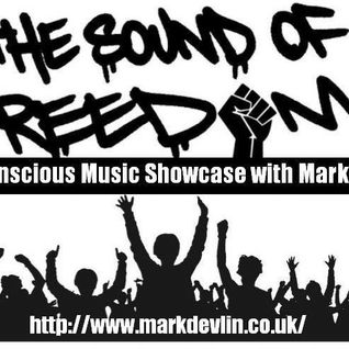 The Sound Of Freedom, Show 68 (UK Special)