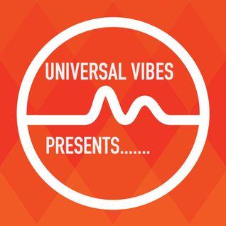 Universal Vibes Presents 06/12/15