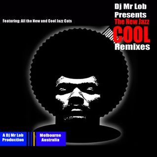 The New Jazz Cool (Remixes)