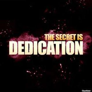 DEDICATION SERIES # 9