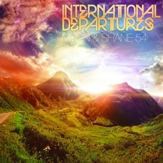 International Departures 56