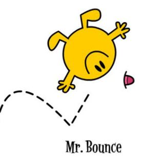No Song Sheet Required, Just Mr Bounce