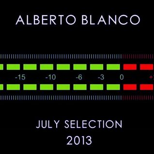 Alberto Blanco - July Selection / 2013