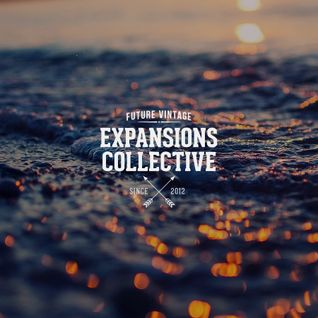 Expansions Radio - Show 01 (feat. Moods, Giorgio Oehlers, PYRMDPLZA, Fitz Ambro$e & more)