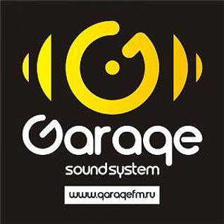 Garage Radioshow 2016.02.12