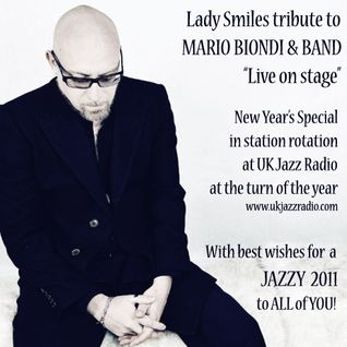Epi.13_Lady Smiles swinging Nu-Jazz Xpress_New Year's Special_MB_Live