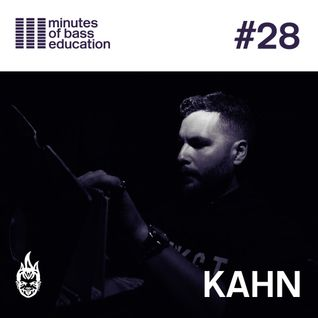 30 Minutes of Bass Education #28 - Kahn