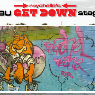 Crumplestock 5 - Rachel's Ageing B-Boys Unite Stage DJ Set