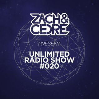 Unlimited Radio Show #020
