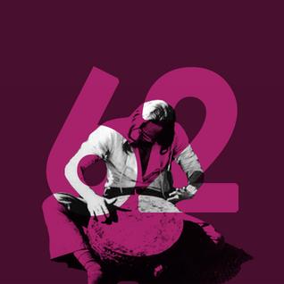VF Mix 62: Hand Drum Meditations by John Chantler