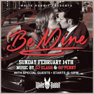 DJ Flash-Be Mine RNB Promo Mix (DL Link in the Description)