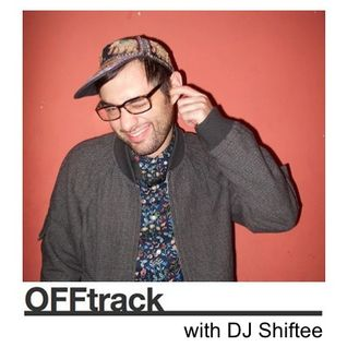 OFFtrack September 22nd 2012 with DJ Shiftee