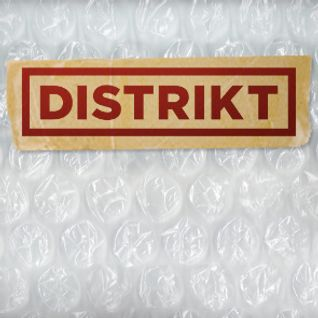 Darren Grayson - DISTRIKT Music - Episode 141