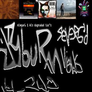 AlbuRm Revers'd Vol. 2wo