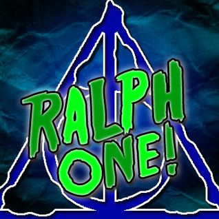 RALPH ONE - THE DRUNK WOBBLE MIX
