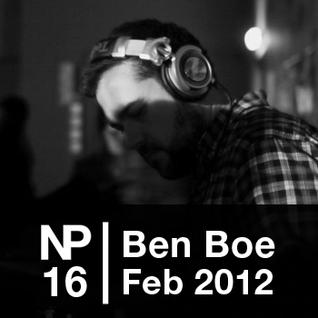 NP16 Ben Boe (Feb 2012)