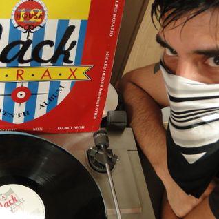 """""""Ladrones / Preciosa"""" 04 radio show by Alejandro Paz"""