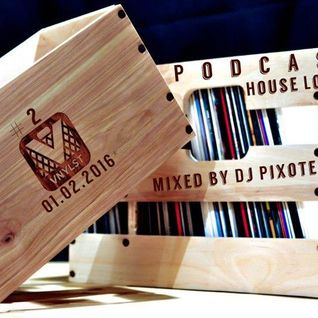 Podcast House lovers # 2 01.02.2016*