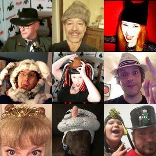 @Phoole and the Gang | Show 122 | @IdealClubWorld Radio | 20 November 2015