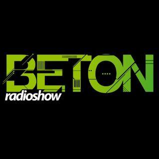 Oetam - Beton Radioshow #163 (July 2012)