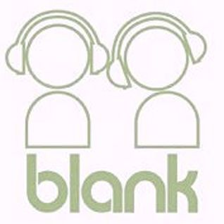 """The Blank"" In The Mix 007"