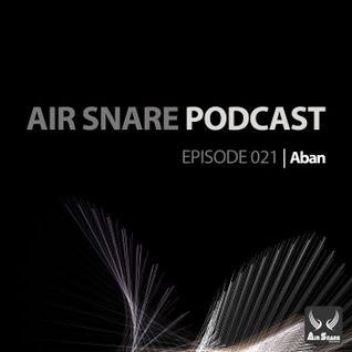 ASP021 - Aban