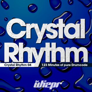 Crystal Rhythm 05 | 123 minutes of the best Drumcode Techno.