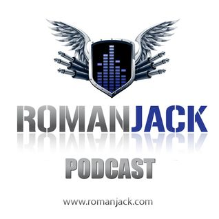 Roman Jack podcast session 20