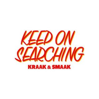 * Kraak & Smaak presents Keep on Searching – show #78 *