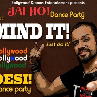 Jai Ho! Radio Show - 4 - MIND IT Preview