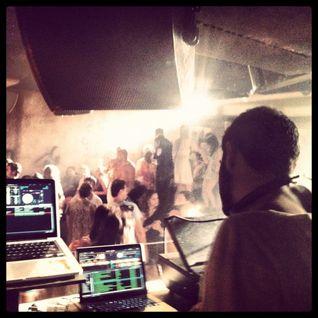 Mr.West live electronic set November012