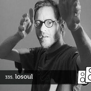 Soundwall Podcast #335: Losoul
