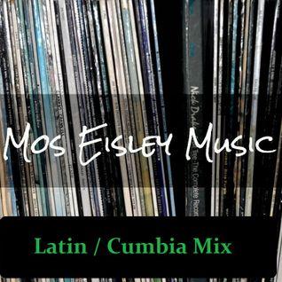 Mos Eisley Latin/Cumbia Mix