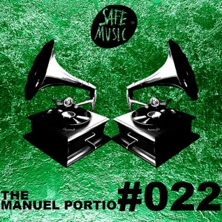Podcast #022 By: The Manuel Portio