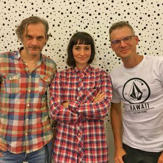 Audioport - Šimon Šicko 19.10.2016