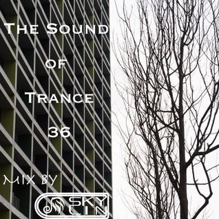 The Sound Of Trance 36