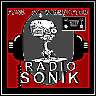 Time ToKonnection 005 - Radio Sonik - Marzo 2013 - Ospite in studio Ray-X
