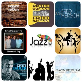 The Performance Series on JazzFM: 31 October 2016