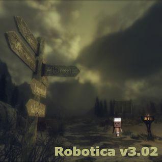 Robotica v3.02