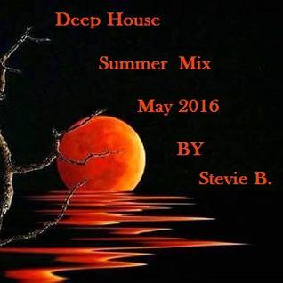 Deep House Summer Mix May 2016