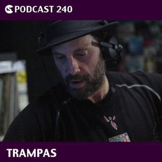 CS Podcast 240: Trampas